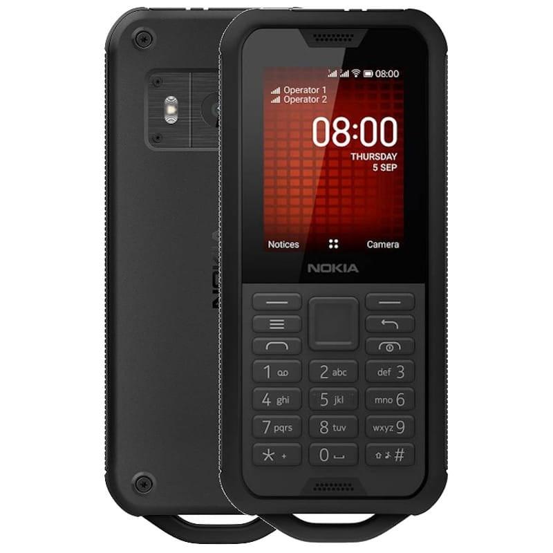 Nokia 800 Tough image
